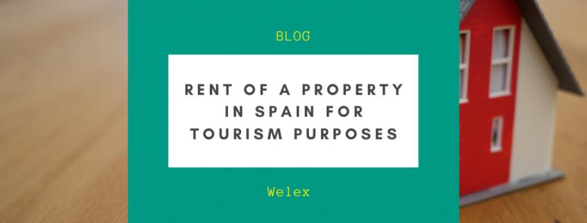 contrato arrendamiento en España