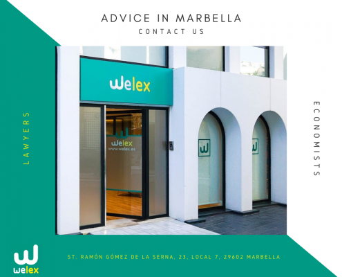 property lawyer in Marbella