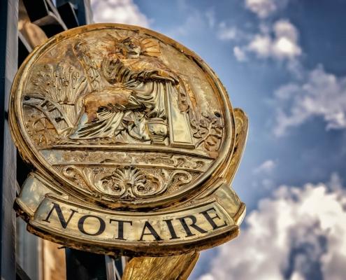 revocar un poder notarial en España